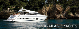 Available Yachts