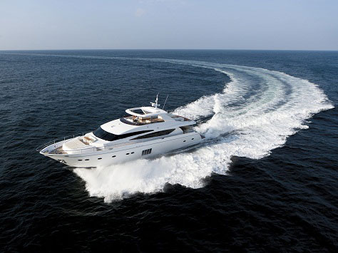 Princess Yachts Slide 03